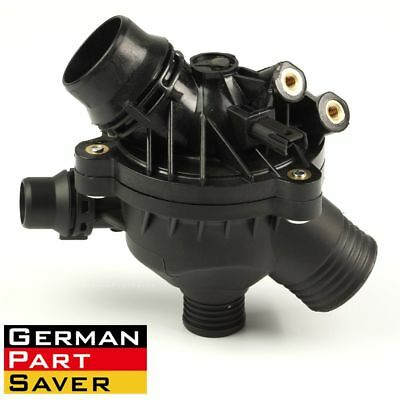 Thermostat W/ Housing Assembly fits BMW E90 330 E60 530 E65 730 E83 X3 E85 Z4