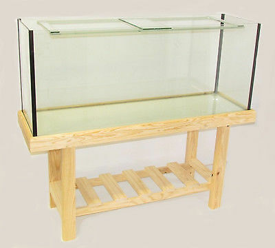 """Fish Tank  4ft x 18"""" x 18""""High with Stand"""