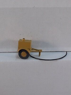 Arttista Air Compressor or Generator- Industrial #1285- O Scale On30 On3 Figures