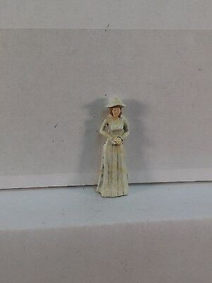 Arttista Bridesmaid for a Wedding #1310 - O Scale On30 On3 Figures People - New