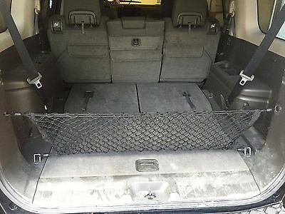 Envelope Style Trunk Cargo Net For NISSAN PATHFINDER 2005-2012 NEW