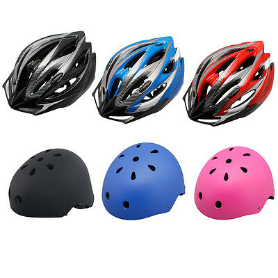 Adult Children Kid Bike Bicycle Safety Helmet Road&MTB Cycling Protection AU