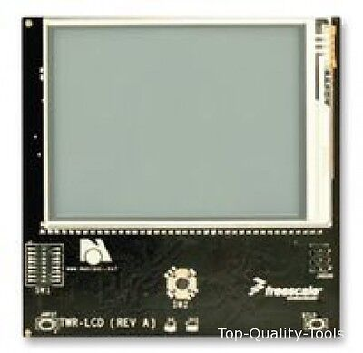 GRAPHICAL LCD MODULE, FOR TWR SYSTEM Part # FREESCALE SEMICONDUCTOR TWR-LCD