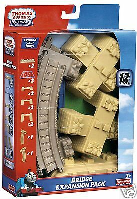 Thomas & Friends Trackmaster Bridge Expansion Pack - Fisher Price - NEW