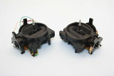 Pair Of Adjustable Rolling 2 Axis Joystick Module Up&Down+Left&Right Momentary