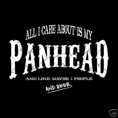 All I Care About Is My Panhead - Panhead Shirt - Biker Shirt - Funny