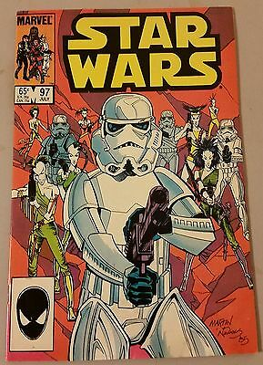 Star Wars #97 Vf