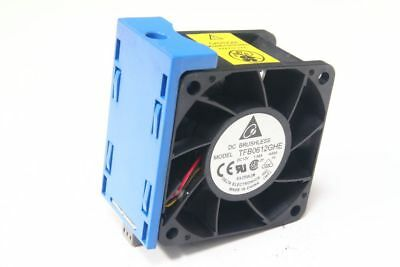 Delta Electronics TFB0612GHE-4A58 DC Brushless System Cooling Fan Intel SR2400