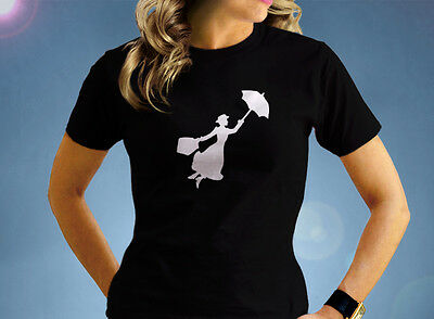 Mary Poppins - Unisex Adult T-Shirt
