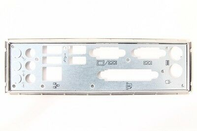 ATX Slot Bezel IBM/Lenovo FRU 71Y6838 Mainboard Tin Motherboard I/O IO Shield