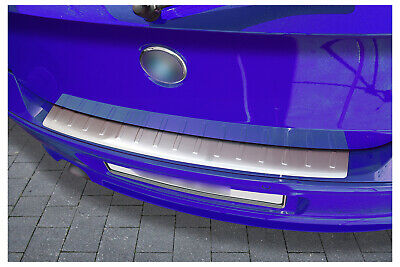 stainless steel bumper with lip for BMW 1er E87, E81