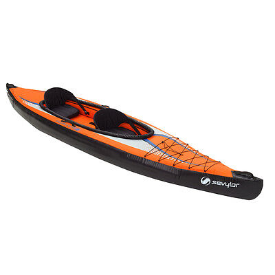 Kayak Hinchable Pointer K2 - Sevylor