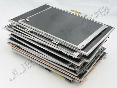 "Bulk Job Lot 25 x Mixed 12"" to 15.6"" Inch Laptop LCD Screen Display Panel FAULTY"