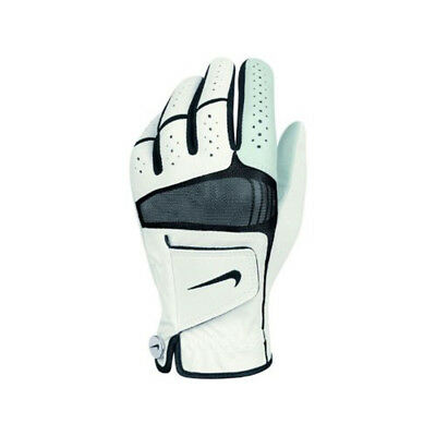 Nike Tech Xtreme IV Men's Golf Glove - White - Pick Hand and Size