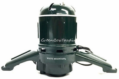 White mountain ice cream replacement motor for Appalachian Series maker 160706