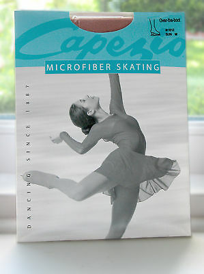 Capezio 1812 Over the Boot Skating Tights Adult & Child
