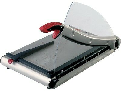 Maped G4440A Expert Auto Guillotine Metal A3 35 Sheet Capacity 87144511