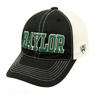 6ced56282eed8 BAYLOR BEARS TOP of the World NCAA Phasely Snapback Hat Cap -  12.99 ...