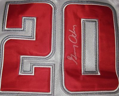 Greg Oden Signed New Ohio State Basketball Jersey Usaselling1