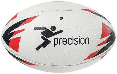 Precision Colt Size 3 4 or 5 Rugby Ball