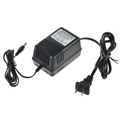 AC Adapter For Roland SPD-11 SPD-20 Total Percuss Pad Sampler Power Supply