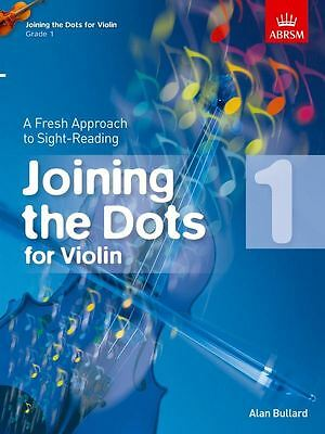 Joining The Dots: For Violin (Book 1)