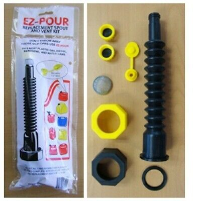 EZ Pour 10050 Replacement Spout Kit