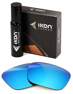 97c2bc419df Polarized IKON Replacement Lenses For SPY Optic Discord - Ice Blue Mirror