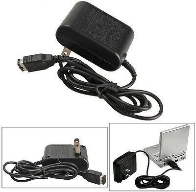 1.1m US Home Wall Charger AC Adapter for Nintendo DS NDS Gameboy Advance GBA SP