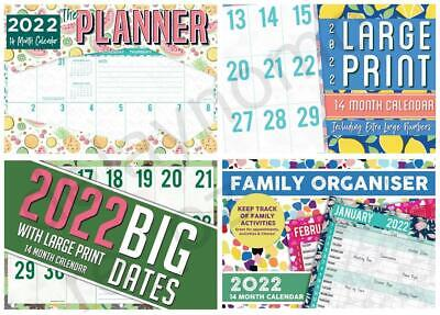 2017 Calendars Large Print / Australia's Own Muscle Cars / The Planner Gift VIC