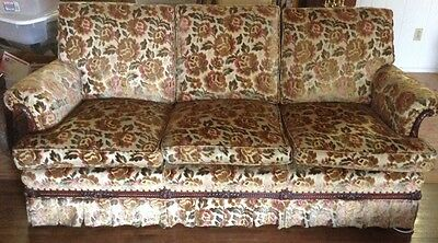 1940 antique couch