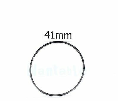 41mm Rubber Drive Belt Replacement Part for Cassette Tape / CD ROM DVD