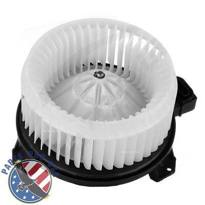 New AC A/C Heater Fan Blower Motor fits Toyota 4Runner Lexus GX470 87103-35060