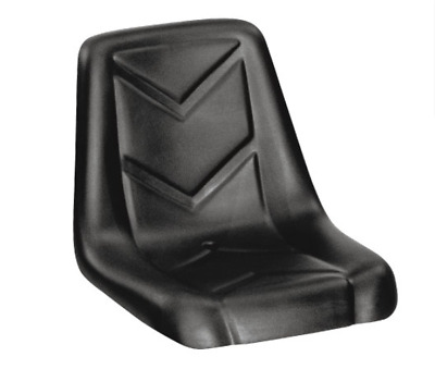 Seat Shell Tractor Seat Excavator Small tractor for Kubota B1620 B6000 Mini