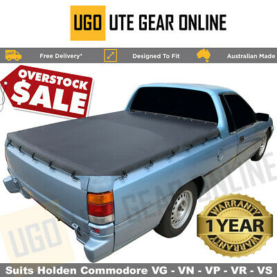 Tonneau Cover to Fit Holden Commodore VG VN VP VR VS Ute