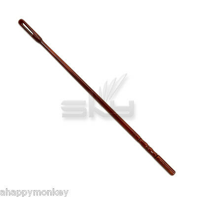 Brand New Sky Mahogany Flute Piccolo Cleaning Rod