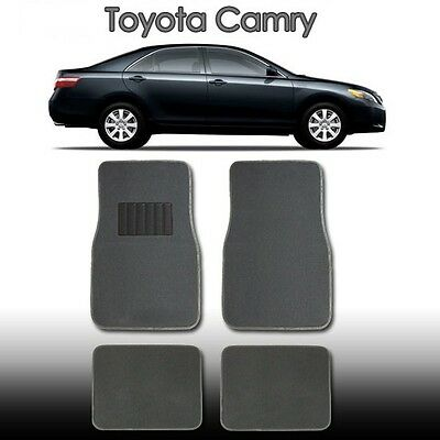 2005 2006 2007 2008 2009 2010 2017 For Toyota Camry Floor Mats