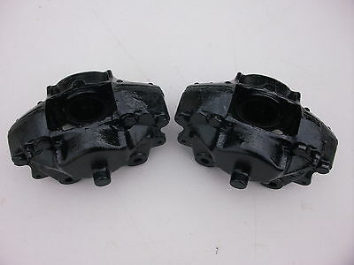 Reconditioned Pair Front Disc Brake Calipers For Hk Ht Hg Holden 6 Cylinder