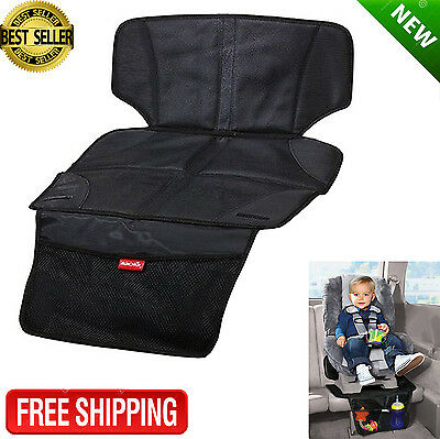 Baby Car Seat Protector Munchkin Auto Back Cover Travel Bag Supply Child Storage