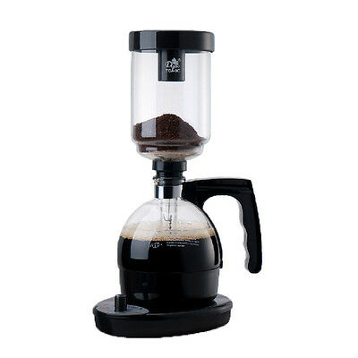 Diguo Electric Syphon Coffee Siphon Machine Syphon Coffee Maker TCA-3 220V Power