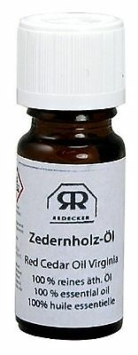 Redecker Red Cedar Oil Verginia Moth Killer, 10ml, 444440