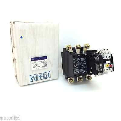Overload Relay 113749 GE RT4LR