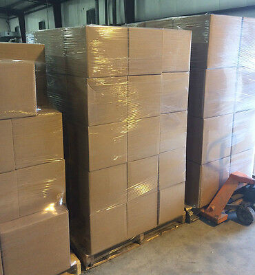 WHITE KNIT COTTON T-Shirt WIPING RAGS (10 LB) 72 Boxes 720 LBS Free Shipping