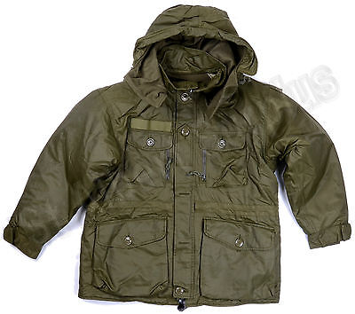 CANADIAN ARMY ARCTIC PARKA - GORETEX - 7348 ( Extra Large) - NEW - 31K/TW30-C