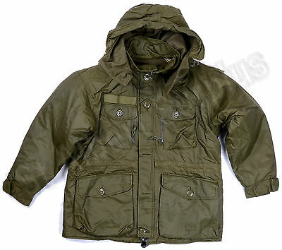 CANADIAN ARMY ARCTIC PARKA - GORETEX 7648 (Extra Extra Large) - NEW - 31K/TW30-B