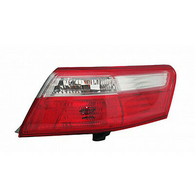 For 07-09 Camry Taillight Taillamp Rear Brake Light Outer Lamp Right Passenger