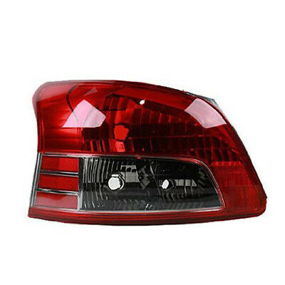 Taillight Taillamp Outer Brake Light Driver Side Left LH for 11-13 Cruze