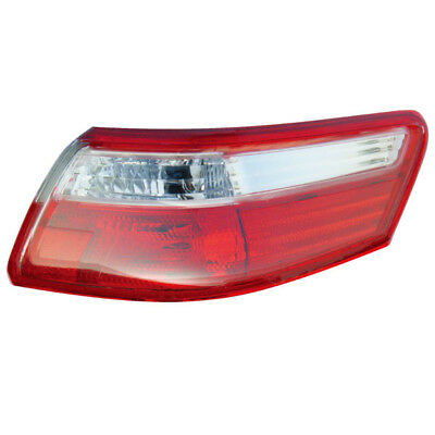 For 07-09 Camry Taillight Taillamp Rear Outer Brake Light Lamp Right Passenger