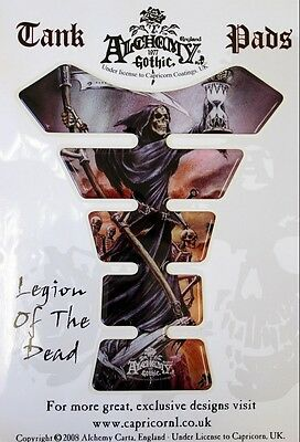 EXCLUSIVE Alchemy Legion of the Dead Resin Tank Pad