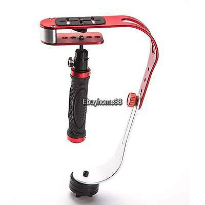 Steadycam DSLR Camera Stabilizer Motion Steadicam Cam For Camcorder DSLR DV